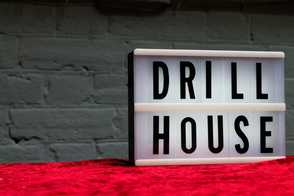 The Drill House, 150 Years